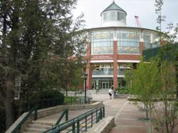 Belk Library