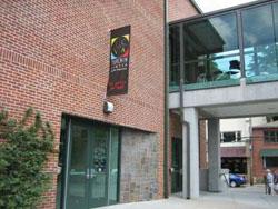 Turchin Center